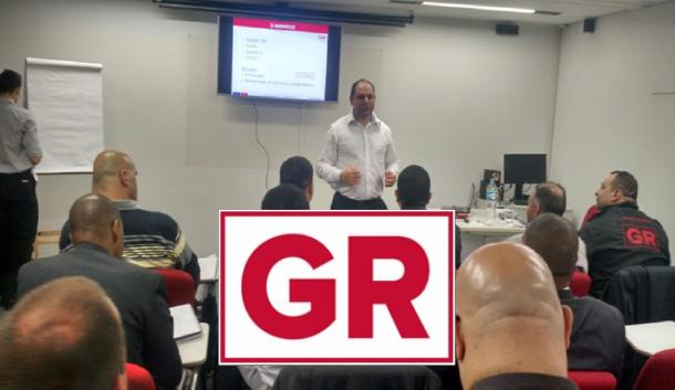 Grupo GR – Garantia Real