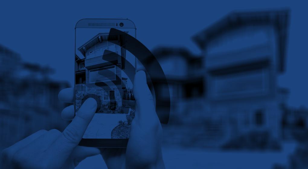 Casa Inteligente: Como a tecnologia está mudando a segurança doméstica