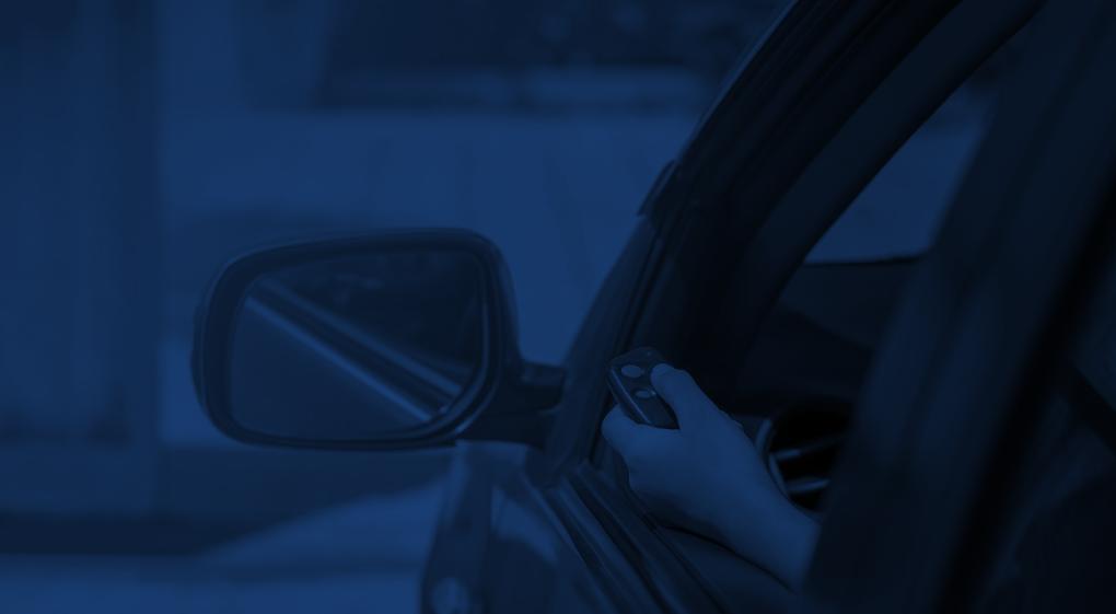 A importância da clausura de veículos para segurança em condomínios
