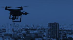 Tecnologia de defesa anti-drone: segurança e privacidade