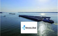 Hidrovias do Brasil – HBSA