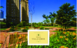 Condomínio Praça Villa Lobos
