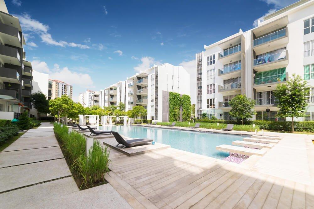 Cuidados ao projetar condomínios residenciais com instalação de subsistemas de segurança