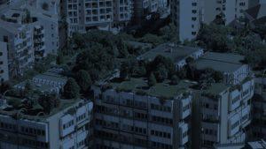 Diretrizes de segurança para arquitetos e paisagistas: condomínios verticais