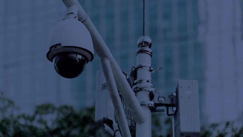 Procedimentos e controles para projetos eletrônicos de segurança